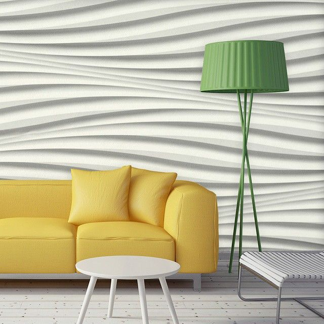 69 best PANELE 3D MDF images on Pinterest | Wall design, Wall ...