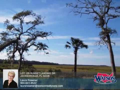 Homes for Sale - LOT 129 SUNSET LANDING DR JACKSONVILLE FL 32226 - Laura Rosener - http://jacksonvilleflrealestate.co/jax/homes-for-sale-lot-129-sunset-landing-dr-jacksonville-fl-32226-laura-rosener-2/