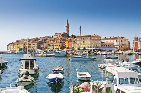 Bei deiner Mietwagen-Rundreise Venedig, Ljubljana und Pula entdecken - 8 Tage ab 499 € | Urlaubsheld