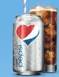 Diet Pepsi Instant Win Game!