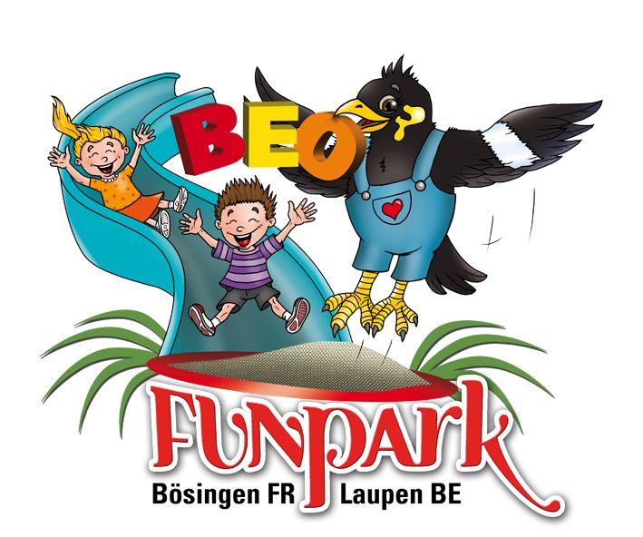 Spielparadies für die ganze Familie | BEO Funpark