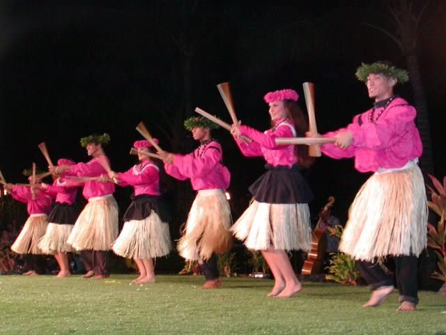 Best Luau on all the Hawaiian Islands Maui - Old Lahaina Luau  Your Hawaii Luau Guide: Which Are the Best?