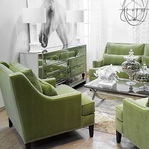 127 Best The Green Sofa Images On Pinterest | For The Home, Couches And  Green Sofa
