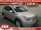 2010 Nissan Rogue For sale in Durham, NC JN8AS5MV0AW139081