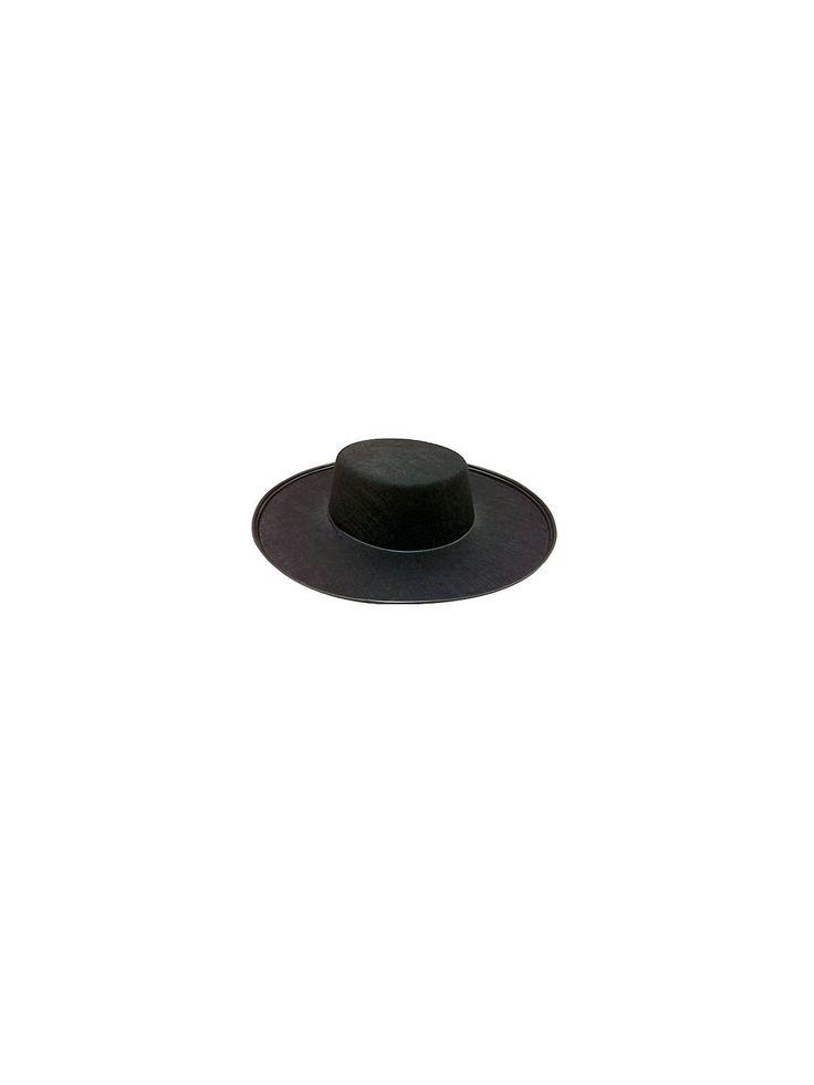 Durashape Spanish Hat | Wholesale International Accessories