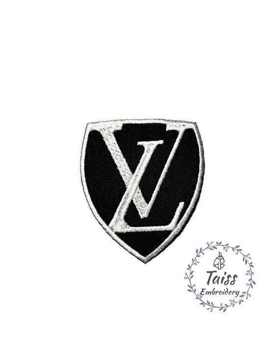 Iron on patch Fashion patch Designer patch Embroidered patches