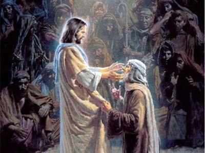 تعليم المسيح السبت