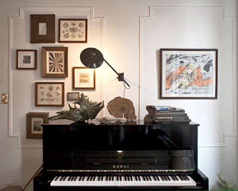 Best 25+ Piano decorating ideas on Pinterest | Piano room decor ...