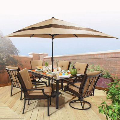 Patio Set Giveaway Ends 4/3!