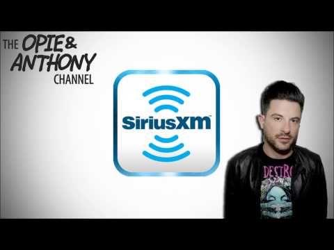 Opie and Anthony: Troy Quan Vs Joe Derosa Saga