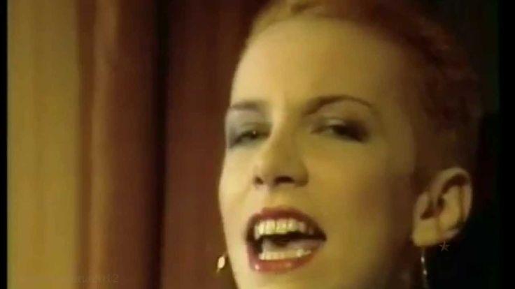 Annie Lennox (Eurythmics): Sweet Dreams (rimasterizzato) - HQ sound