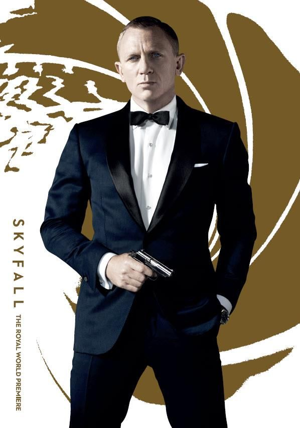 26 best james bond costumes and ideas images on pinterest bond girls james bond and james - James bond costume ...