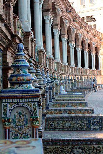 Sevilha - Andaluzia -Espanha