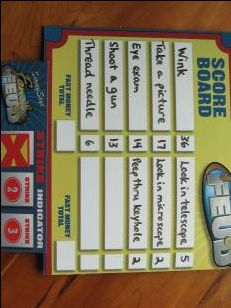 best 25+ family feud board game ideas on pinterest | family feud, Powerpoint templates