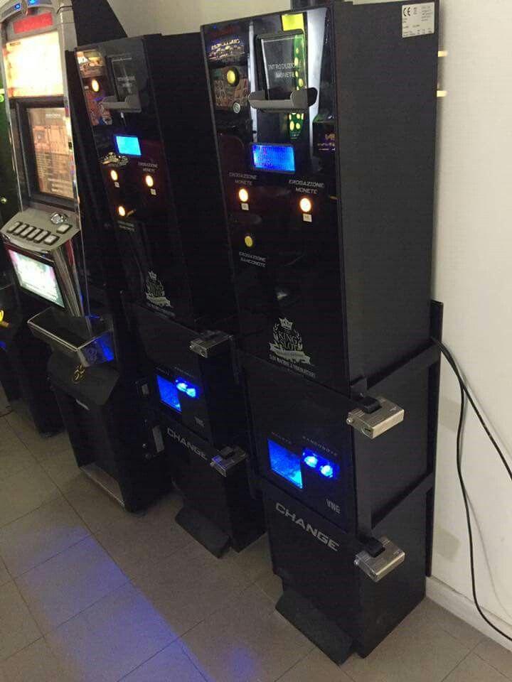 #thekingslot #slotmachine #videolottery #slot#change