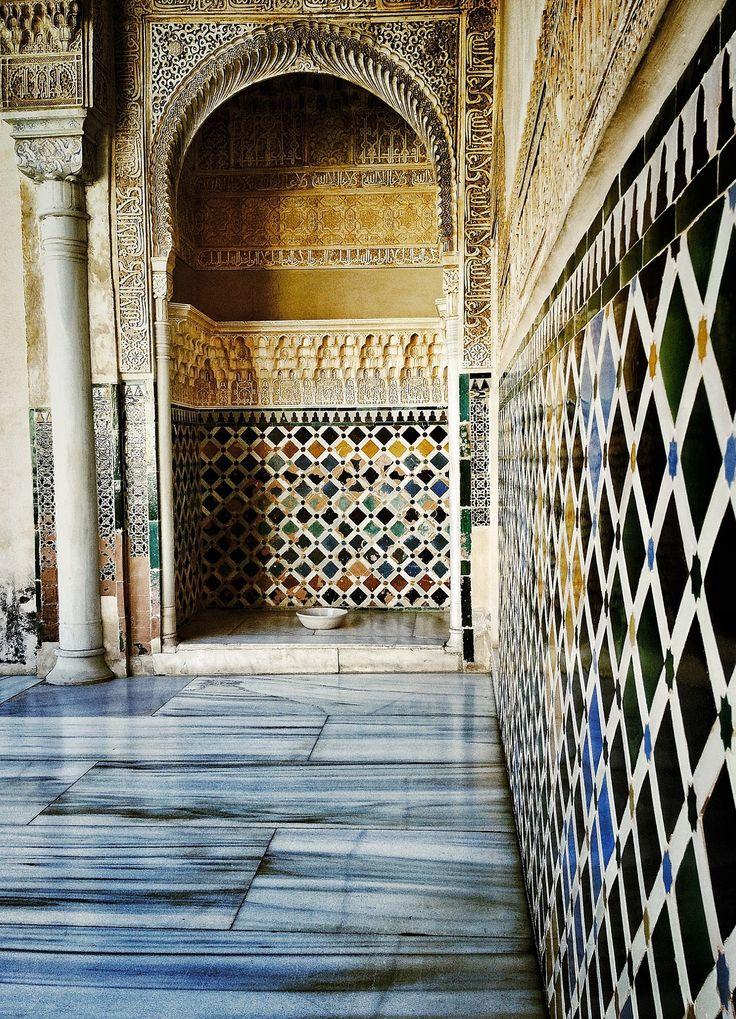 Alhambra. © Copyright Yves Philippe