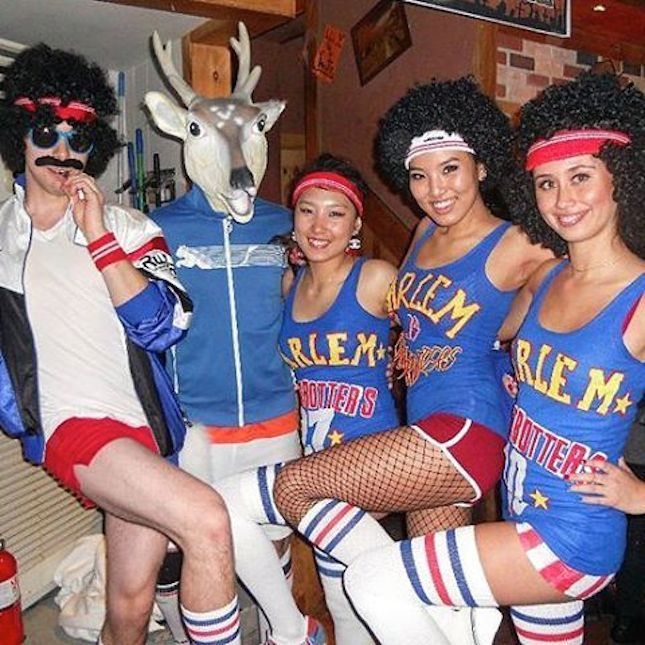 100 awesome group halloween costume ideas for 2015 - 100 Best Halloween Costumes