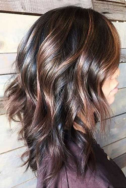 short styles haircuts 25 best ideas about medium hairstyles on 6320 | afcd8f6320bb014cdd4e0d2879c4ed44