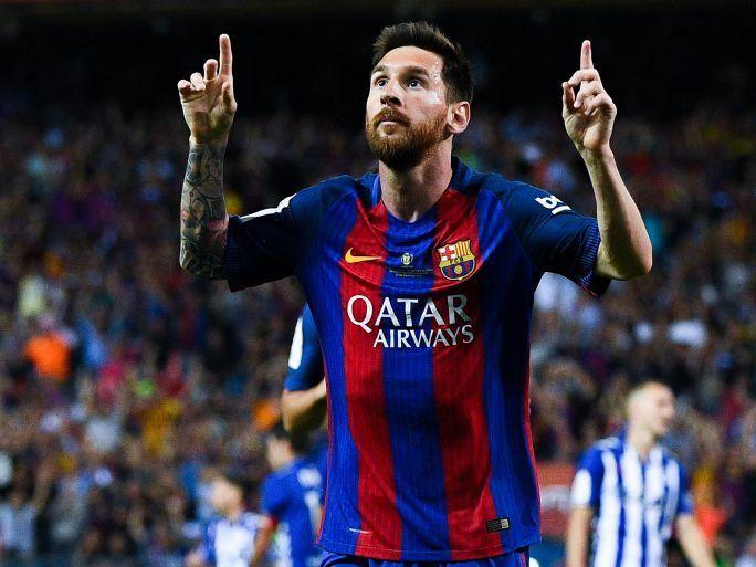 Noticias de Hoy: Messi renueva hasta el 2021