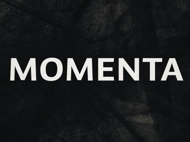 MOMENTA by Plus M Productions — Kickstarter - check out our Kickstarter campaign. Together we can beat back Big Coal.
