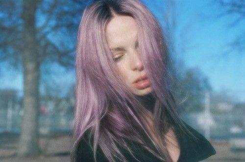 Pastel Lavender Hair Color - Hair Colors Ideas