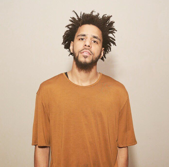 """#FlashbackFriday: Our Saint Heron  J Cole Interview on his G.O.M.D. video. """"Yeah…"""