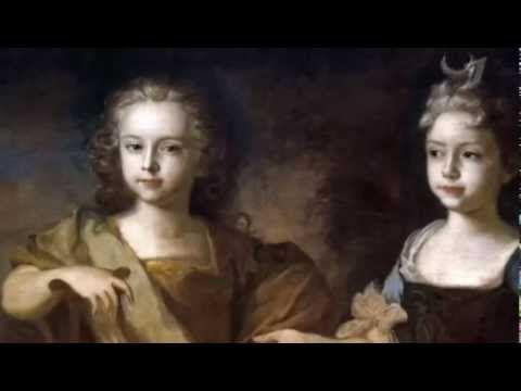 Романовы. Мистика царской династии - YouTube