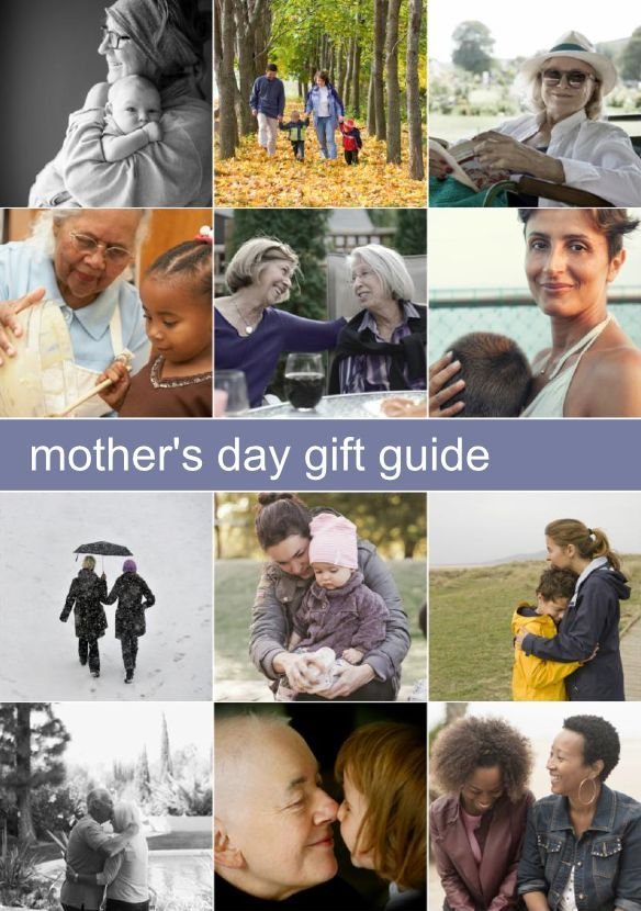 Make sure to take a look at our Mother's Day Gift Guide for a few new gift ideas for the mothers in your life.