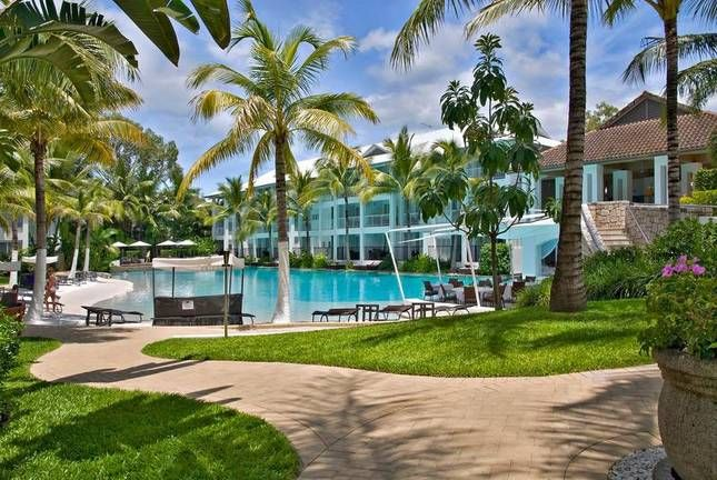 Resort in Port Douglas