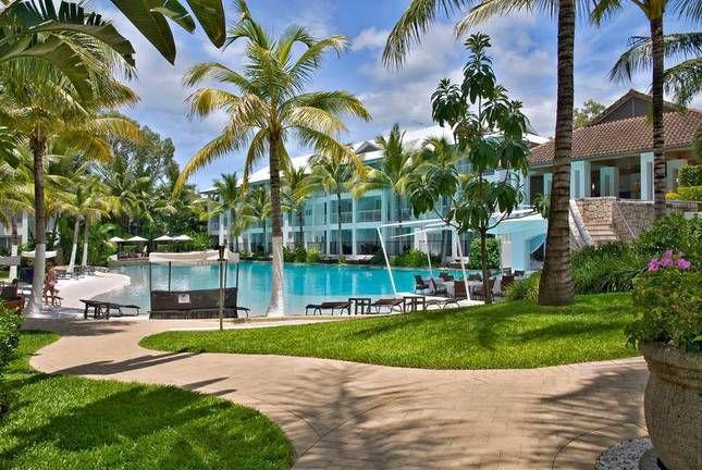 Resort in Port Douglas