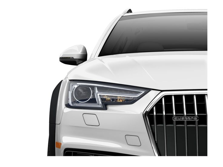 Build Your Own Custom Audi allroad | Audi USA