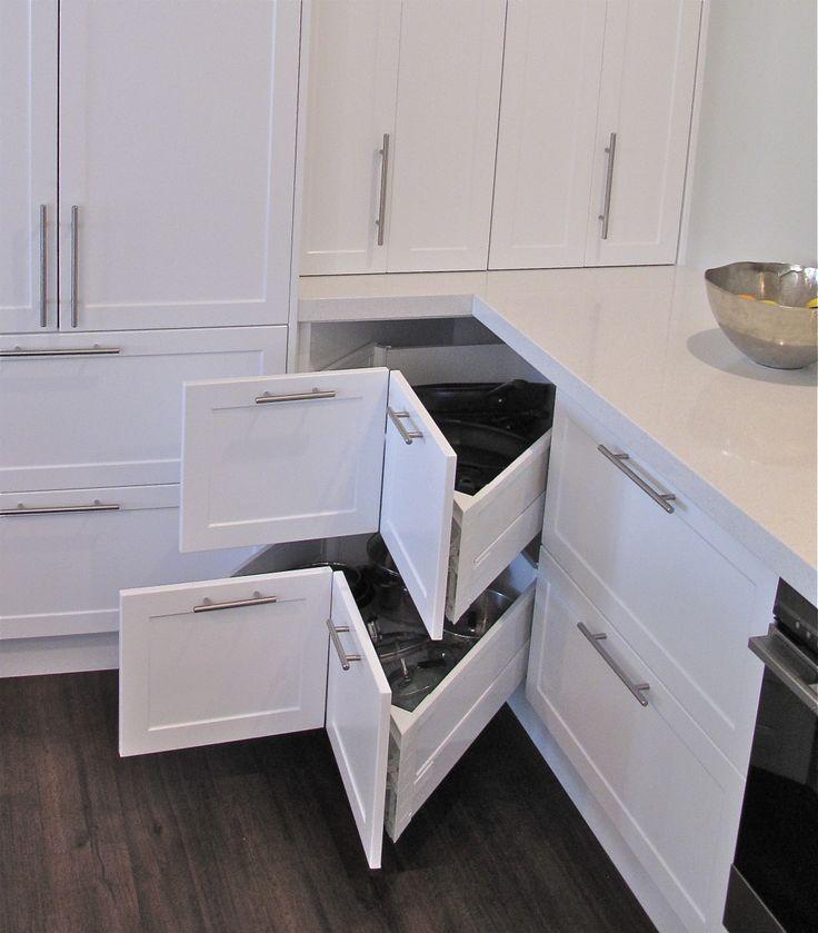 84 Best Kitchen Storage Solutions Images On Pinterest