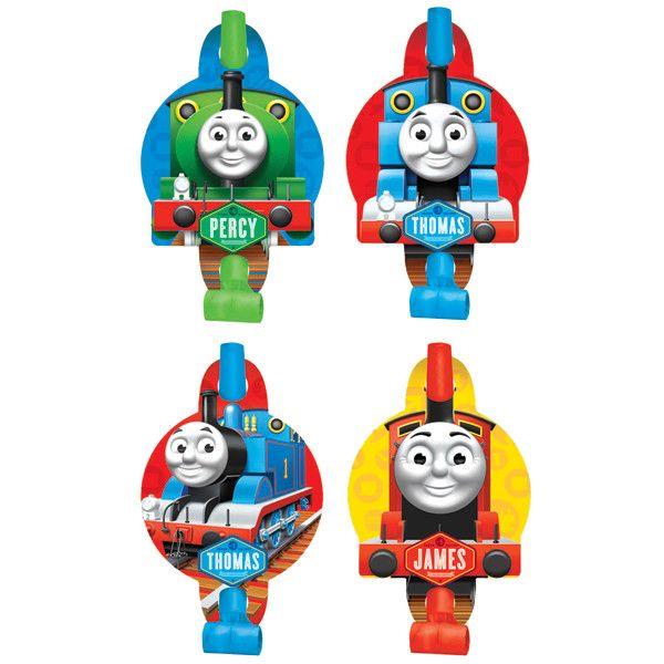 Thomas & Friends Blowouts | 8 ct