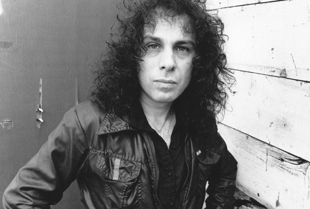 Ronnie James Dio  Metallica