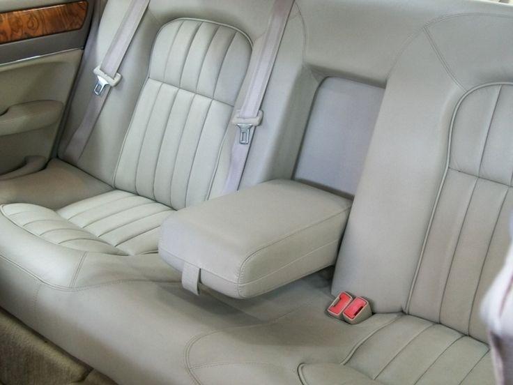 1997 Jaguar X300 XJ6 Sedan 3.2 - Lou Guthry Motors