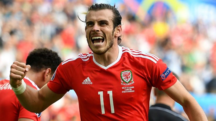 Gareth Bale HD Images 10