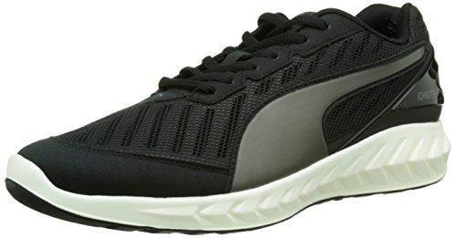 Oferta: 130€ Dto: -51%. Comprar Ofertas de PUMA Ignite Ultimate - Zapatillas para hombre, color negro, talla 44 barato. ¡Mira las ofertas!