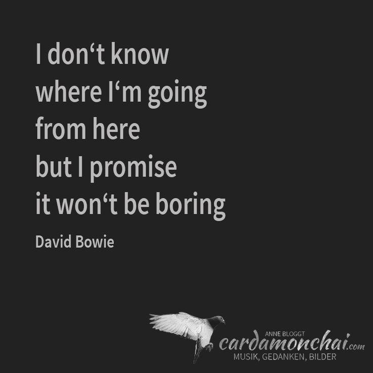 RIP David Bowie - Im Alter von nur 69 Jahren ist die unvergessene Ikone heute von uns gegangen. Seinen Kampf gegen den Krebs hat er verloren.
