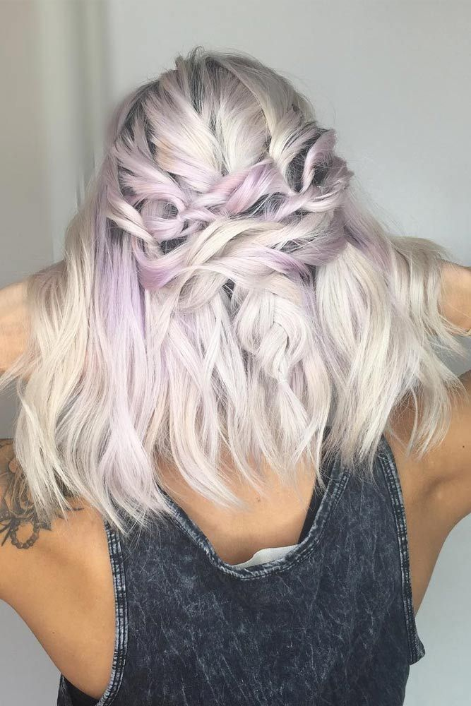 15 Must see Hairstyles Pins