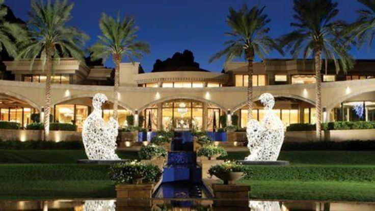 Glamour Luxury Villa  in Arizona, United States