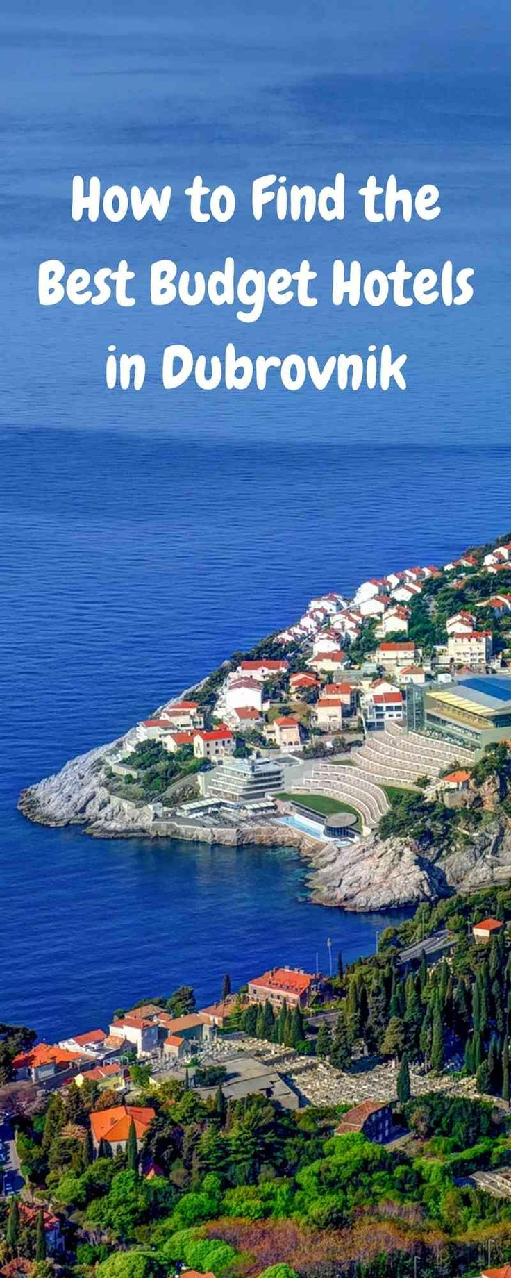 Best Area to Stay in Dubrovnik On A Budget | Find the Best Budget Hotels in Dubrovnik | Eastern Europe Travel | Eastern Europe Food | Eastern Europe Women | Eastern Europe Itinerary | Europe Travel | Europe Fashion | Travel | Croatia | Dubrovnik | A Road to Travel.com