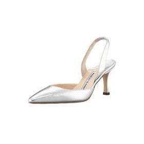 mid-heel