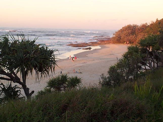 Stealaway Cottage Point Lookout | North Stradbroke Island, QLD | Accommodation