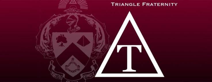 Houston Triangle Fraternity |
