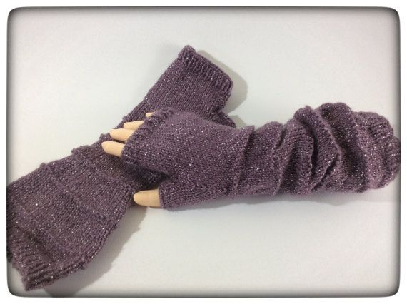 Arm warmers wrist warmers hand warmers gauntlets knitted