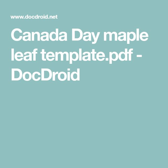 The 25+ best Leaf template ideas on Pinterest Fall leaf template - leaf template