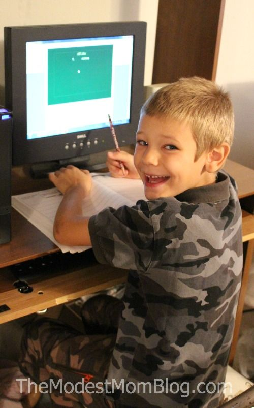 Sequential Spelling Program - A Lifesaver For Busy Moms! www.themodestmomblog.com