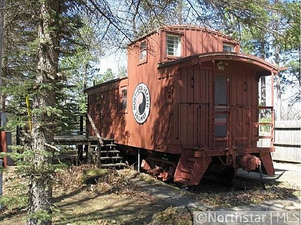55 best Railroad Cabooses images on Pinterest | Aircraft ...