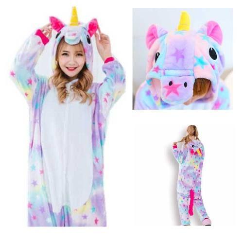 14582333 Pijama Unicornio Estrellas Y Envío Gratis! - $ 480.00 en 2019 ...