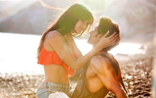 Bang Bang Romantic HD Hrithik Roshan Katrina Kaif